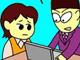 IT4コマ漫画:今の説明分かったの?