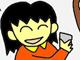 IT4コマ漫画:冬の空気はスマホの敵?