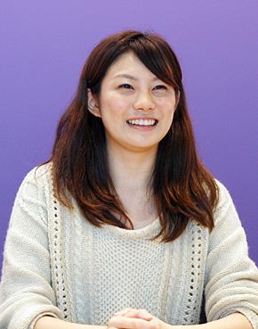 東洋大学 経済学部の相澤遥佳さん