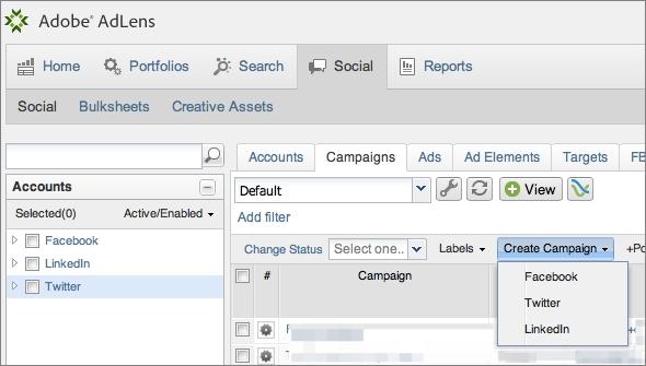 Twitter、広告用APIを発表 Adobeなどがツールを提供開始