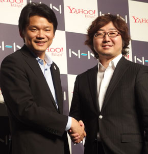 Yahoo!検索とNAVERまとめが連携 「人力とシステムのハイブリッドを」