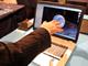 """これが""""触れずに操作できるPC""""だ——写真と動画で見る「ENVY17 Leap Motion SE」"""