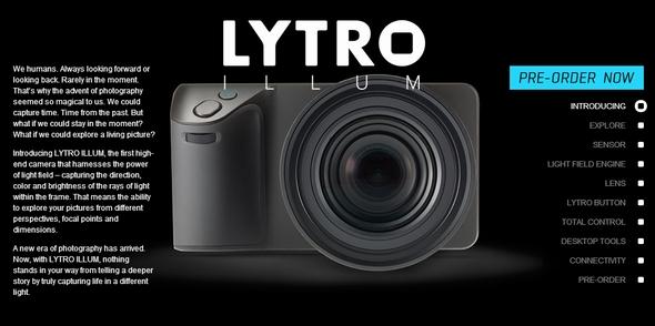 lytro 1