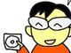 IT4コマ漫画:自作DVDでありがちなこと