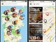 Apple、ソーシャル地図検索サービス企業を買収
