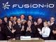 SanDisk、SSDメーカーのFusion-ioを約11億ドルで買収