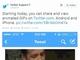 Twitter、GIFアニメの公式サポートを復活