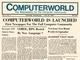 紙版Computerworld、47年の歴史に幕