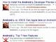 Google、検索結果の著者情報で顔写真表示を終了