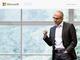 """MicrosoftのナデラCEO、新年度所信で""""生産性とプラットフォーム""""企業宣言 Xboxは継続"""