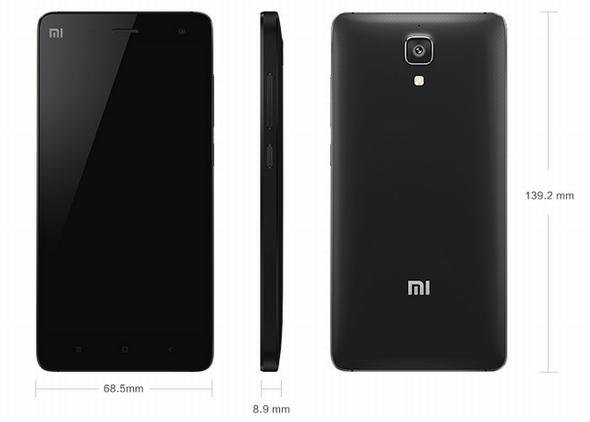 mi4 2