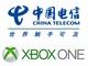 Xbox One�̒����ł̔̔��͍��L�ʐM���China Telecom���Ɛ�