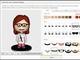 Amazon.comに3Dプリント製品コーナー 世界で1つの人形やアクセサリもデザイン可能