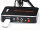 サンコー、PC不要のゲーム録画機を発売 ボタン1つでUSBメモリに簡単録画