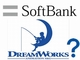 ソフトバンクがDreamWorks Animation買収交渉──米報道