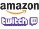 Amazon、総額9億7000万ドルのTwitch買収を完了