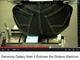 Samsung、「GALAXY Note 4」の3点曲げ試験動画を公開