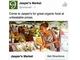 Facebook、位置ターゲティング広告「Local Awareness」
