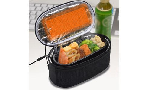 USBホカホカ弁当箱、サンコーが発売