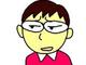 IT4コマ漫画:バッテリーチェッカーの○○