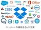 Dropbox、企業向けAPIを公開──IBMやDellのツールが利用可能に