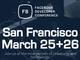 Facebook、2015年の開発者会議「F8」は3月の2日間に