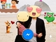 Facebook、写真にスタンプを追加するアプリ「Stickered for Messenger」