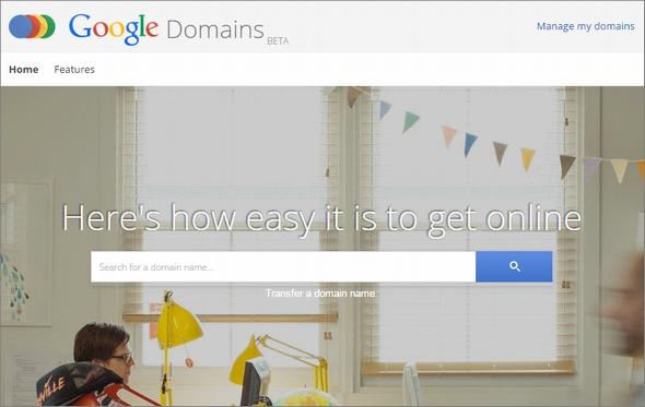domains 1