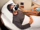 カンタス航空、ファーストクラスでSamsungの「Gear VR」利用サービス