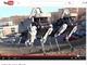 Boston Dynamics、足蹴にしても踏ん張る犬型ロボット「Spot」(動画あり)