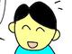IT4コマ漫画:スパークリングブラックパールクリスタルシャイン