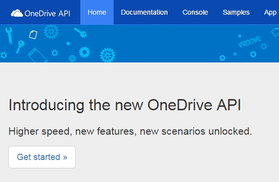 Microsoft、iOS/Androidアプリもサポートする「OneDrive API