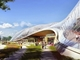 Google、未来的な新本社キャンパス再開発計画を発表(画像あり)