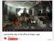 拡張現実(AR)技術のMagic Leap、シューティングゲームのデモを初公開