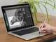 MacBookの「感圧タッチトラックパッド」対応の描画アプリ「Inklet」登場
