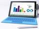 「Surface Pro 3」のファームウェアアップデートでUEFI関連が改善