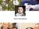 Facebookに投稿した我が子の写真を1冊のアルバムにまとめる「Scrapbook」