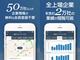 全上場企業の業績を自動収集 ビジネス向けキュレーションアプリ「NOKIZAL」