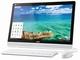Acer、タッチ対応の大画面Chrome OSデスクトップ「Chromebase」