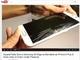 「GALAXY S6 Edge」は「iPhone 6 Plus」と同じ圧力で曲がる(動画あり)