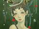 pixivを美術の世界の入り口に 日本画家・イヂチアキコさん