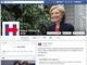 ヒラリー・クリントン氏、YouTubeとTwitterで大統領選出馬表明