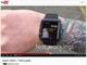 Apple Watch、「入れ墨は心拍センサーに影響する」とAppleがヘルプに追加