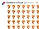 米ドミノ・ピザ、絵文字ツイートでの出前サービス開始へ