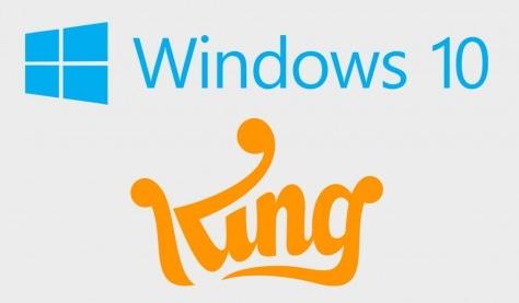 king 1