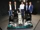 Qualcomm、Daimlerとの協業発表 ベンツへの無線給電技術搭載などで