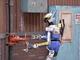 DARPAロボットコンテスト、優勝は韓国チーム 転倒するロボットに同情や声援