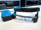 エプソン、業務用スマートヘッドセット「MOVERIO Pro」 工場や作業現場での利用に特化