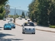Googleオリジナルの自動運転車プロトタイプ、一般路上デビュー