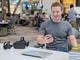 """Facebookの技術で""""思考の直接共有""""を可能にする──ザッカーバーグCEO"""